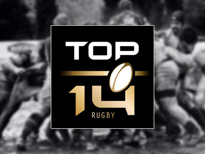 <b>Top 14</b> : Toulon s&#39;impose face au Racing 92 et retrouve le Top 6
